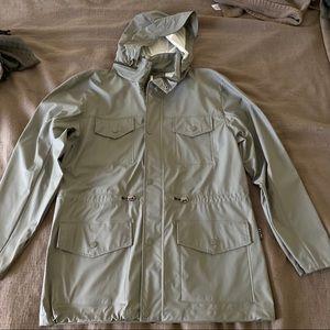 NWOT RAINS Raincoat - The best raincoats
